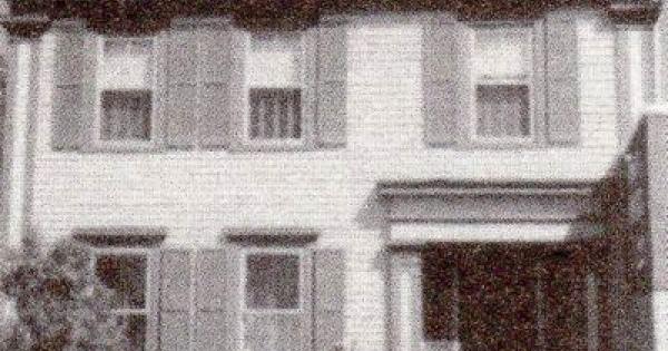 絶対泊まりたくない恐怖のホテル「リジーボーデンハウス」とは