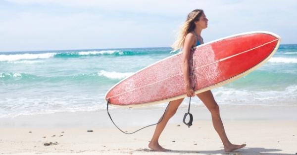 今年の夏はサーフブランドの水着でアクティブに!