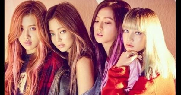 日本デビュー! 韓国ガールズグループ「BLACKPINK」♡セクシー♡画像まとめ
