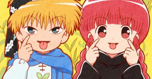アニメ『魔法陣グルグル』第3話「対決!ノコギリ山!」「30」ツイートまとめ