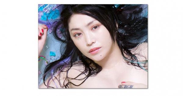 完全復活! 美しき歌姫♡「鬼束ちひろ」名曲とグラビア♡画像まとめ