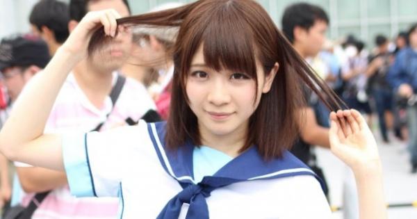 「かわいい子コスプレまとめ」2017年夏C92コミックマーケット3日目②