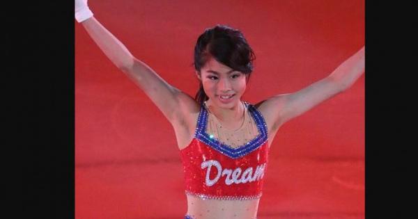 八重歯が可愛すぎ♡「横井ゆは菜」♡女子フィギュア♡スペシャル画像まとめ
