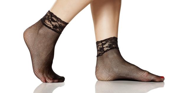 20代女子向け!エレガントな靴下で上品さをアピールしよう