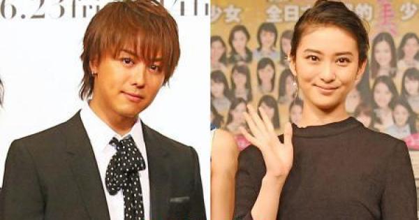 【速報】EXILEのTAKAHIROと武井咲が入籍&妊娠発表へ【公式コメントあり】