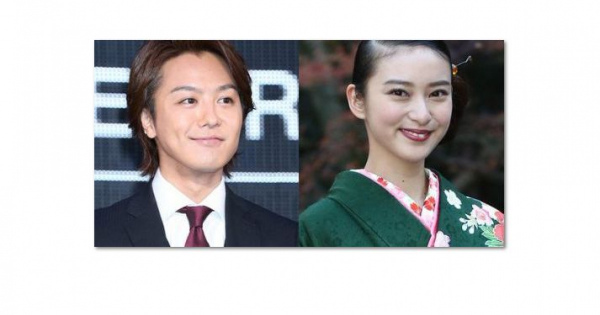 上戸彩の悪夢再び【ロクでもない2人】TAKAHIROと武井咲、入籍・結婚を発表「デキ婚」の衝撃にSNSの声は?