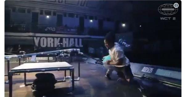 【神動画】鬼ごっこ世界大会のレベルがすごい【動画あり】