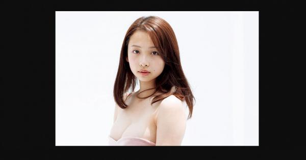 麗しの18歳【閲覧注意】衝撃エロボディ♡「華村あすか」鮮烈デヴュー♡最速グラビア画像まとめ