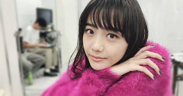 【モデル】 松井愛莉の可愛い画像まとめ
