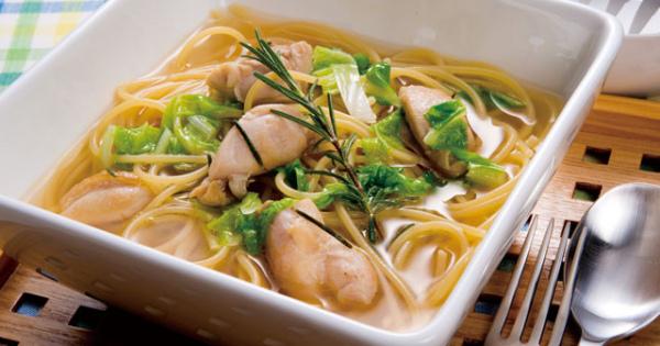 秋にほっこり食べたい♪おいしい♡【スープ・パスタ】レシピ♪おすすめ!【30選】☆