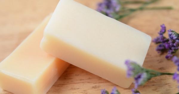 石けんで肌にも優しいエコ生活♡ーシャボン玉・ミヨシ・松山油脂・パックスナチュロンー