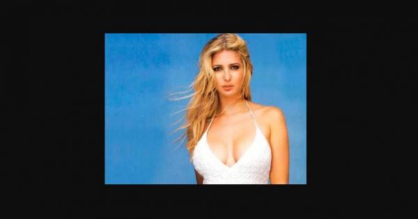 【初来日記念】トランプ米大統領の長女「イバンカ」大統領補佐官の美しすぎる画像まとめ【Ivanka Trump】