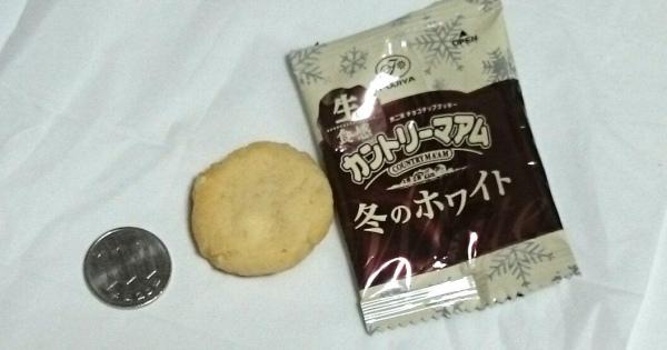 気付いたら、食いもんみんな小さくなってませんか日本?