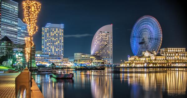 どこに行くかもう迷わない!横浜でおすすめデートスポット15選