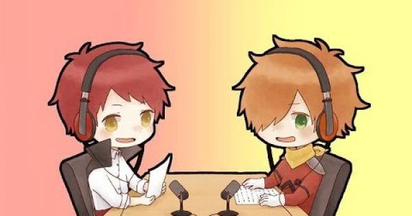 ラジオ実況 【赤髪のとも&ぺいんと】『赤ぺんラジオ』(第71回~第80回)