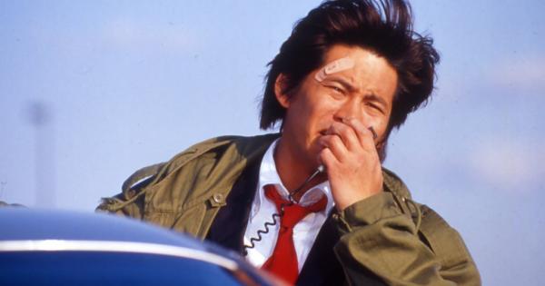 青島「潜水艦事件のとき以来ですね」その出来事が明らかに!