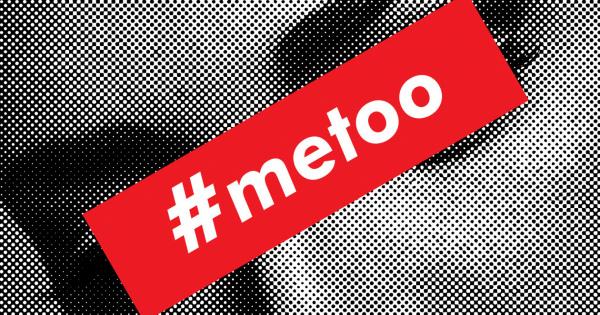 もうセクハラに黙らない!「#MeToo」がいよいよ日本上陸