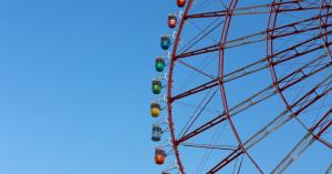 【東海】遊べる!楽しめる!テーマパーク