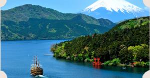 箱根に行くならこの宿!箱根の泊まってみたいホテル&旅館をご紹介!