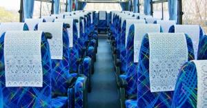 意外と多い!座席リクライニングのトラブル。どう考える?