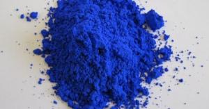コバルトブルー以来の「新しい青」 200年ぶりに発見が話題!