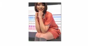 【ミス♡太もも】「田臥勇太」との熱愛発覚♡女子アナ「竹内由恵」セクシー画像集!