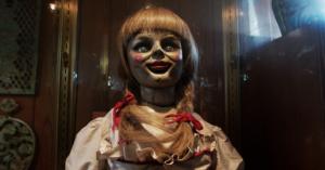 恐怖!  悪霊に取り憑かれた実在の人形「アナベル」とは?