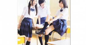 「乃木坂46」♡セクシーパンチラ♡GIF画像まとめ