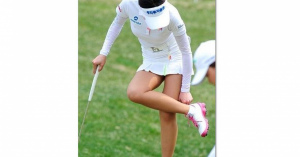 ポスト「アン・シネ」!「ユ・ヒョンジュ」ほか韓流美女ゴルファー軍団♡セクシー♡画像まとめ