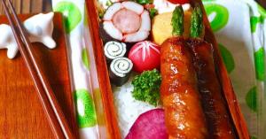 お財布に優しい♡絶品!【ちくわ】が主役のお弁当レシピ【10選】☆