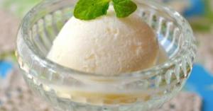 とっても簡単!美味しくて楽しいアイスクリームレシピ集