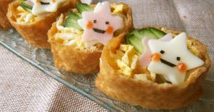 七夕の日はこれで決まり!もっとおいしく楽しくなる七夕料理レシピ集!