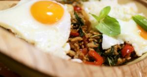 とってもおいしい!タイ料理のレシピ集