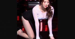 韓国エロアイドル「ガールズデイ」(걸스데이)♡やばいスケベボディ画像まとめ