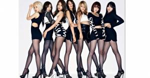 Sexyエロ♡韓流アイドル中毒「AOA」♡やばい♡スケベボディ画像まとめ