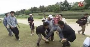 [腹筋崩壊動画集]浜田雅功さん(54歳)の天然エピソードで打線組んだ