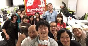 要注意! 偏向報道が悪評の嵐!「反日」左翼メディア「BuzzFeed Japan」