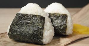 日本人の心のふるさとおにぎりグルメ