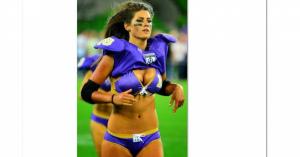 エロ過ぎ注意!世界の「女子スポーツ選手」♡フェロモン満載スペシャルセレクト画像まとめ