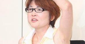 自己破産「泰葉」匂い起つ♡熟女画像スペシャルまとめ