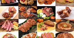 SNS拡散!!秋の肉フェスは「フォトジェ肉」祭り!