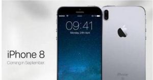 最新のiPhone8ニュースやiPhone8対応ケースのまとめ!