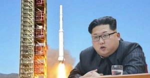 北朝鮮のミサイルが発射されてもブラックな日常は変わらず