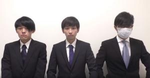 【NextStage】大物YouTuberヒカル 無期限活動休止!?髪色は黒に、動画公開【解散】