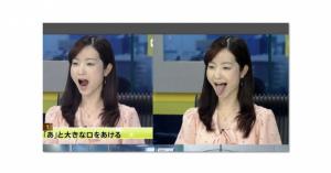 東大卒の性悪スケベ顔女子アナ「天明麻衣子」(Maiko Tenmei)新婚エロフェイス♡画像&動画スペシャルまとめ