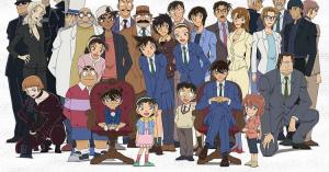 名探偵コナン 死亡者情報 1996年 (第1話~第42話) まとめ