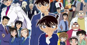 名探偵コナン テレビアニメ オープニングテーマソング (OP11~OP20) まとめ
