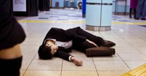 「Karoshi(過労死)」は世界中で通じるという不名誉すぎる事実
