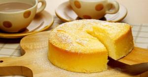 「ダイエットにおすすめ♪」簡単♡【ヨーグルト・ベイクドケーキ】レシピ【15選】☆