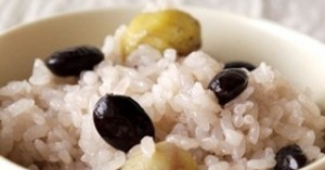 豆ご飯のおいしいレシピ集